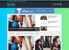 M3tv.ca thumbnail
