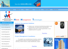M4management.in thumbnail