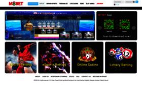 M8bet.net thumbnail