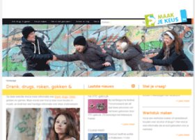Maakjekeus.nl thumbnail