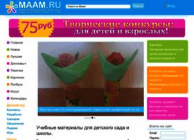 Maam.ru thumbnail