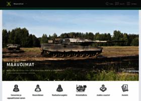 Maavoimat.fi thumbnail