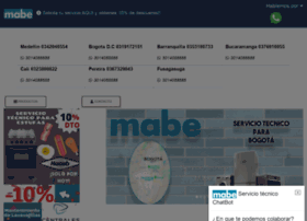 Mabecolombia.com.co thumbnail