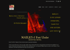 Mables6feetunder.org thumbnail