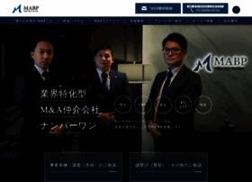 Mabp.co.jp thumbnail