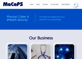 Macaps.com.hk thumbnail