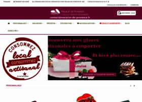 Macaron-de-provence.fr thumbnail