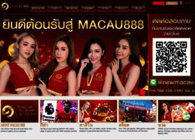Macau-888.net thumbnail