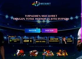 Macaubet.org thumbnail