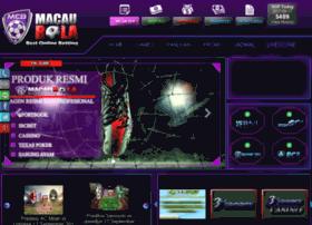 Macaubola.net thumbnail