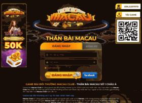 Macauclub.fun thumbnail