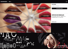 Maccosmetics.com.co thumbnail