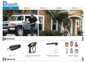 Macdowell.cn thumbnail