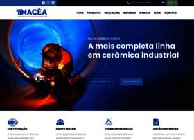 Macea.com.br thumbnail
