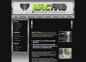 Macfab.net thumbnail