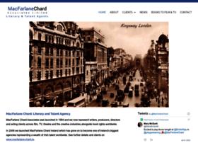 Macfarlane-chard.co.uk thumbnail