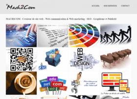 Mach2com.net thumbnail