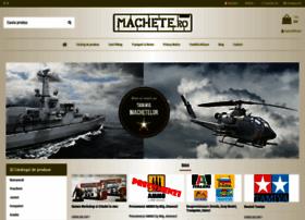Machete.ro thumbnail