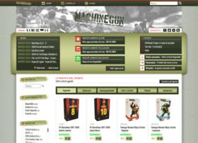 Machinegun.it thumbnail