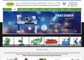 Machinemanufacturers.in thumbnail