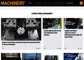 Machinery.co.uk thumbnail