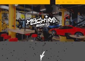 Machineworx.co.za thumbnail