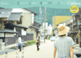 Machiyado.info thumbnail