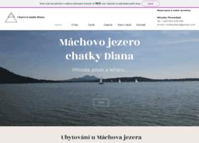 Machovo-jezero.net thumbnail