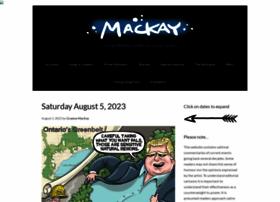 Mackaycartoons.net thumbnail