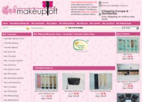 macmakeupwholesalechina.com at WI. Mac Makeup Wholesale China ...