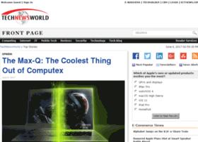 Macnewsworld.com thumbnail