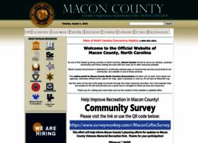 Maconnc.org thumbnail