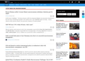 Macroeconomic.net thumbnail