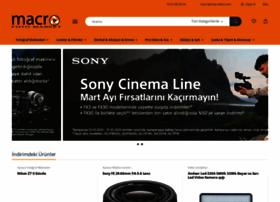 Macrofoto.com.tr thumbnail