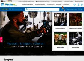Macrovet.nl thumbnail