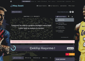 Macsaati.org thumbnail