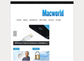 Macworld.it thumbnail