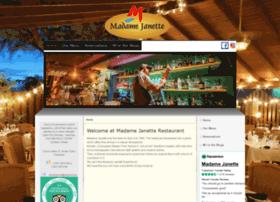 Madamejanette.info thumbnail
