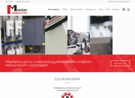 Madar-electric.pl thumbnail