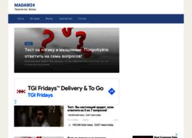 Madaw24.ru thumbnail