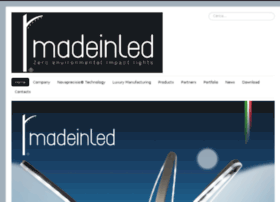 Madeinled.it thumbnail