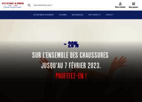Madeinromans.fr thumbnail