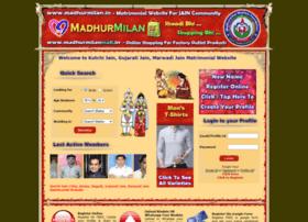 Madhurmilan.in thumbnail