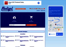 Madigal.at thumbnail