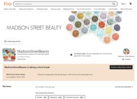 Madisonstreetbeauty.com thumbnail