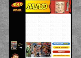 Madmania.com.br thumbnail