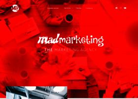 Madmarketing.com.mx thumbnail