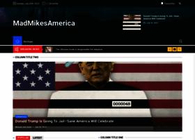 Madmikesamerica.com thumbnail