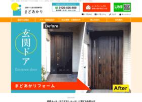 Madoakari.jp thumbnail