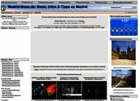 Madrid-news.de thumbnail